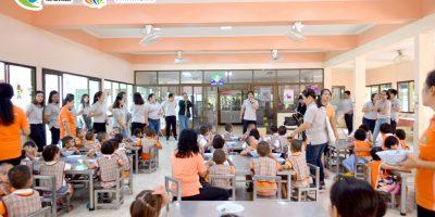 Group Lease Supports Baan Fueng Fah Orphanage in Bangkok 2020